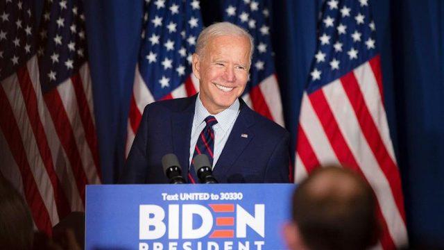 Joe Biden gana las elecciones y se convierte en el nuevo presidente de EE.UU.