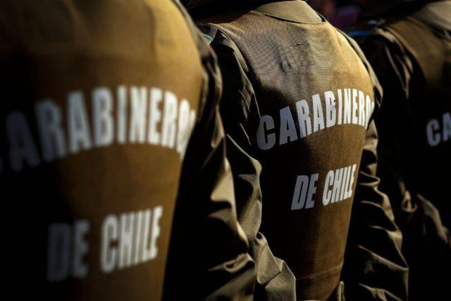 Justicia sobreseyó investigación por denuncias de crucifixiones de detenidos en comisaría de Peñalolén