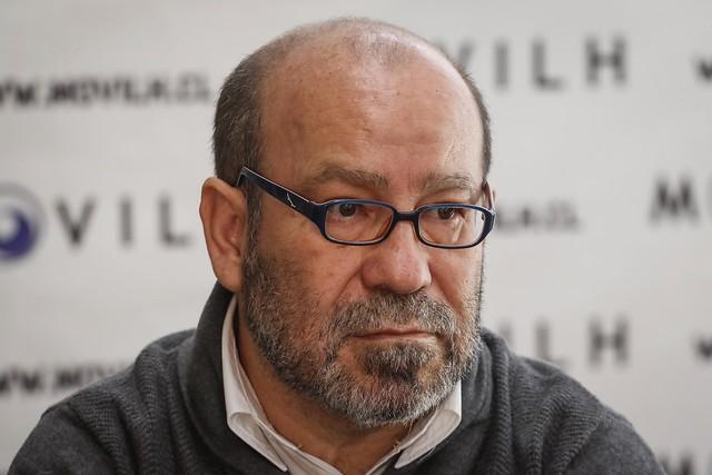 "Movilh denuncia que alcalde de San Felipe califica de ""anormales"" a personas LGBTI"