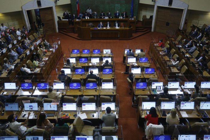 Congreso: Aprueban legislar proyecto que sanciona el acoso sexual en el ámbito académico