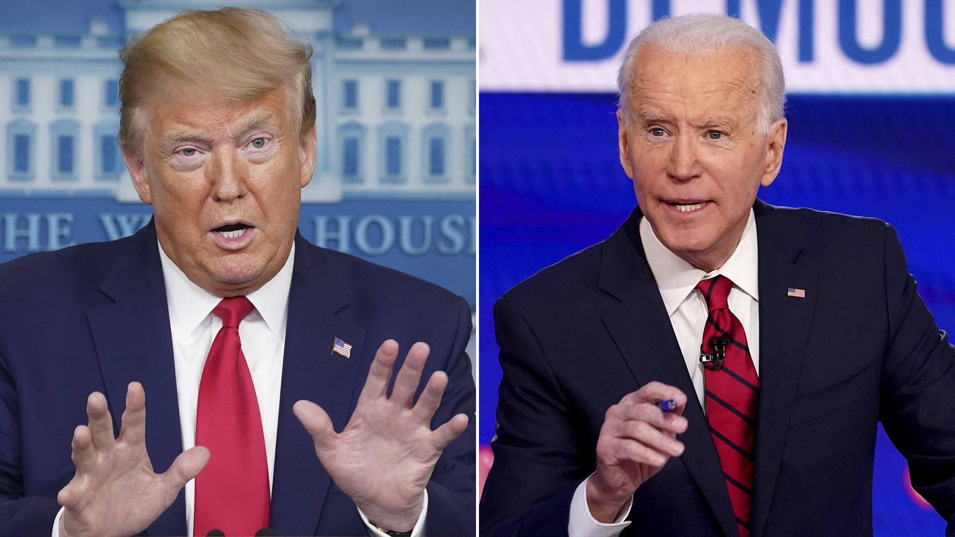 """Jefe de campaña de Biden: estamos """"en carrera"""" de ganar las elecciones de 2020"""