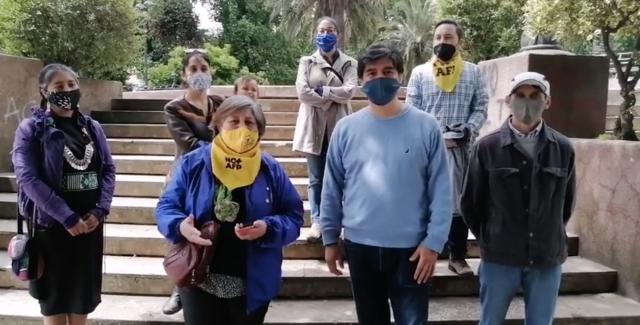 Temuco: Organizaciones sociales, territoriales, sindicales y comunitarias preparan lista única de constituyentes