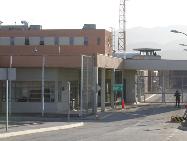 Por primera vez en Chile una mujer trans podrá cumplir condena en un centro penitenciario femenino