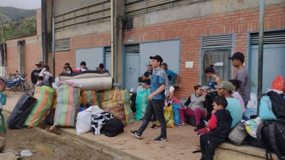Colombia: Cauca vive