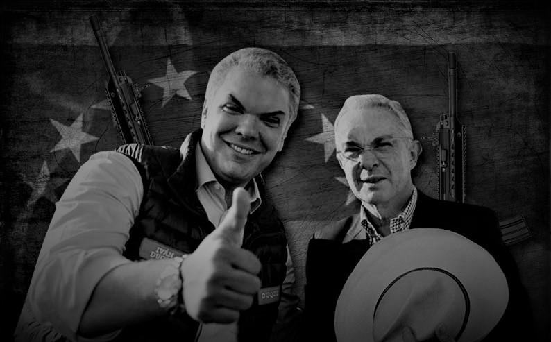 ¿Duque quiere guerra? La odiosa comparación de Maduro con Milosevic