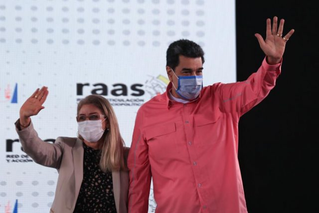 Maduro: Nueva Asamblea Nacional traerá recuperación económica y paz a Venezuela