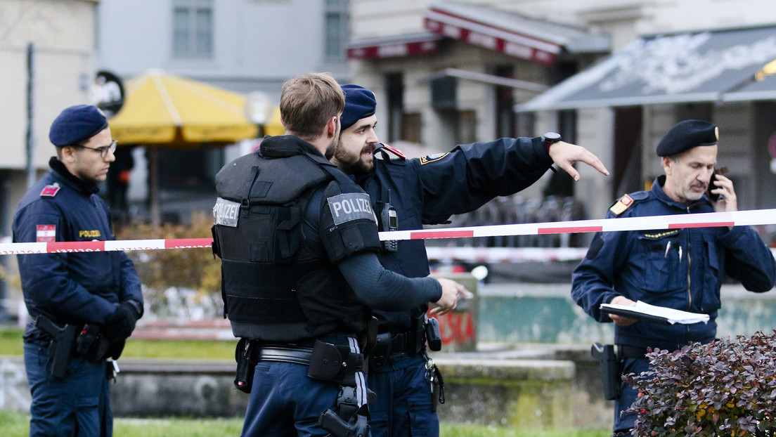 Estado Islámico Viena