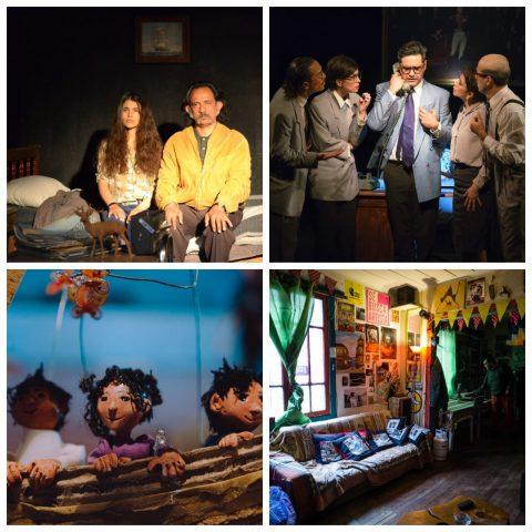 6º Festival de Teatro en Casa: 18 obras, 14 casas y 10 días de programación teatral presencial en el Barrio Yungay
