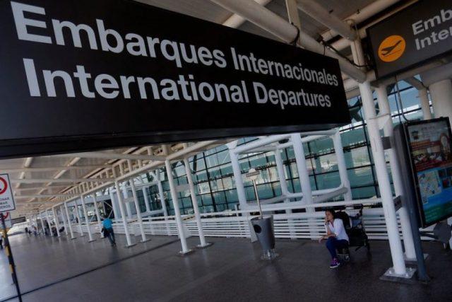 Extranjeros podrán ingresar a Chile sin cumplir cuarentena