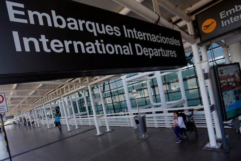 Chile permitirá el ingreso de  turistas extranjeros desde el 23 de noviembre
