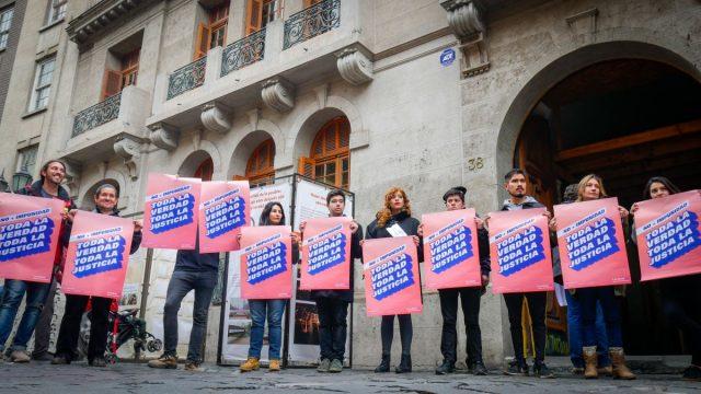 Santiago: Critican a municipio por rechazo a proyecto de recuperación arquitectónica de Londres 38