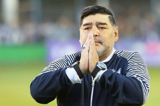 Tres días de duelo nacional: cuerpo de Maradona será velado en la Casa Rosada