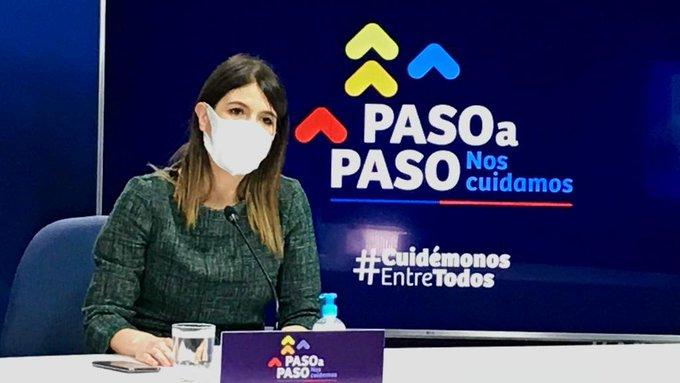 Plan Paso a Paso: 7 comunas avanzan y 9 retroceden