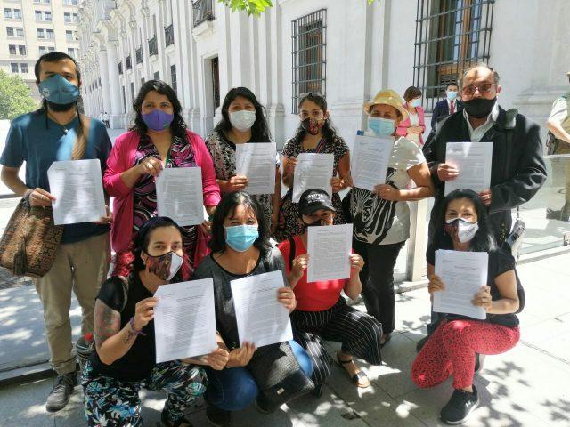 Organizaciones sociales denuncian graves vulneraciones del derecho al refugio en Chile