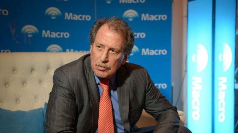 Murió en trágico accidente de helicóptero el poderoso banquero argentino Jorge Brito