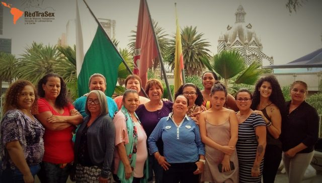 CIDH llamó a los Estados a garantizar los Derechos Humanos de las mujeres trabajadoras sexuales en tiempos de Covid-19