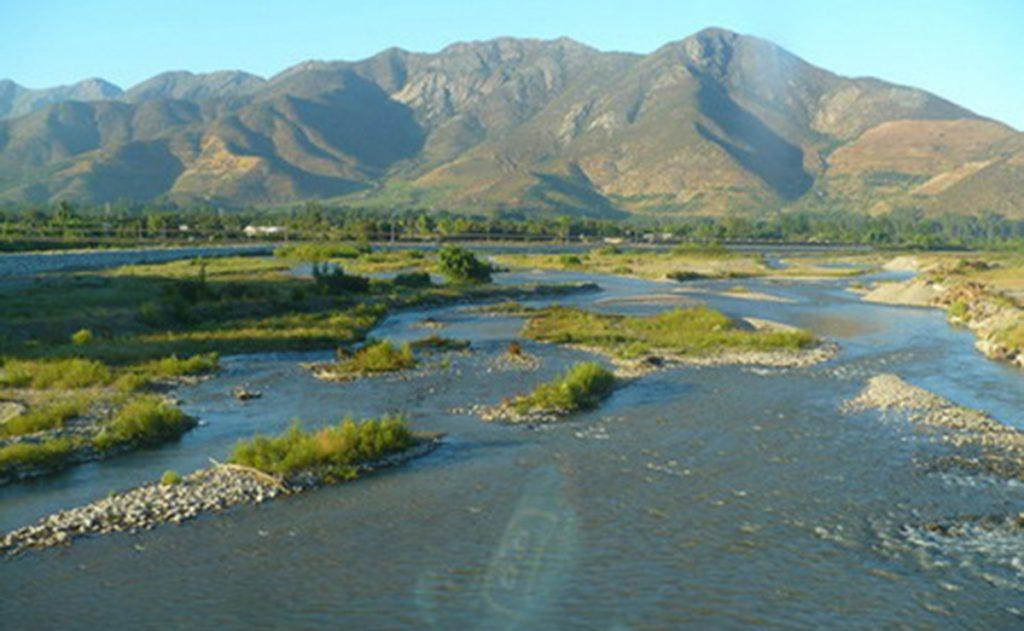 Juntas de Vigilancia del Río Aconcagua alcanzan acuerdo que asegura priorización del consumo humano de agua