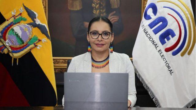 Ecuador define Juntas Receptoras de Voto para elecciones 2021
