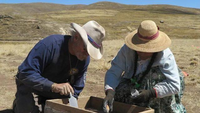 Hallazgos arqueológicos resignifican los roles de género durante la evolución humana