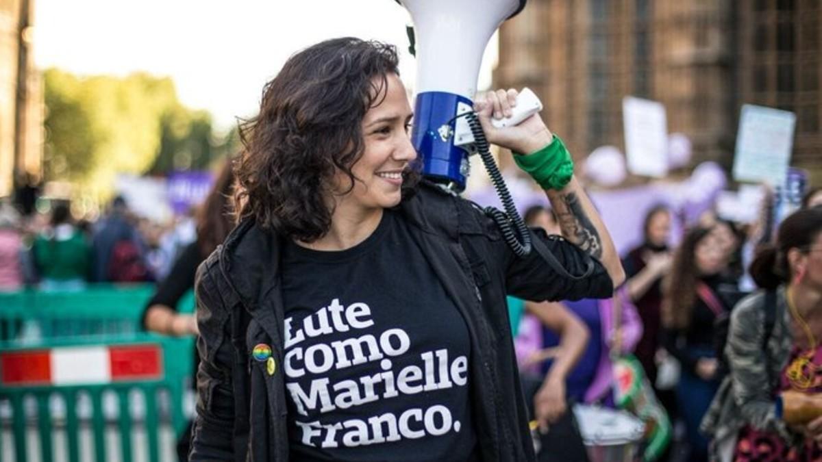 Partido de Bolsonaro cae derrotado en las principales ciudades brasileñas