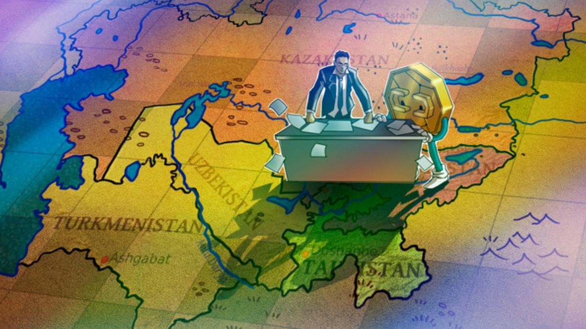 Banco central de Kirguistán desarrolla proyecto de ley para la industria de criptomonedas