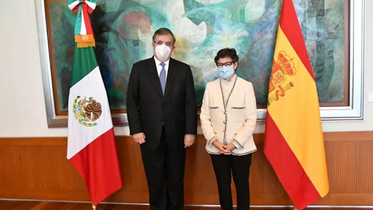 España conmemorará el bicentenario de México pero se niega a pedir disculpas por la conquista