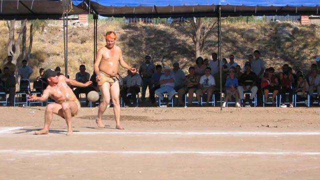¡Ulama! conozca el deporte de origen indígena