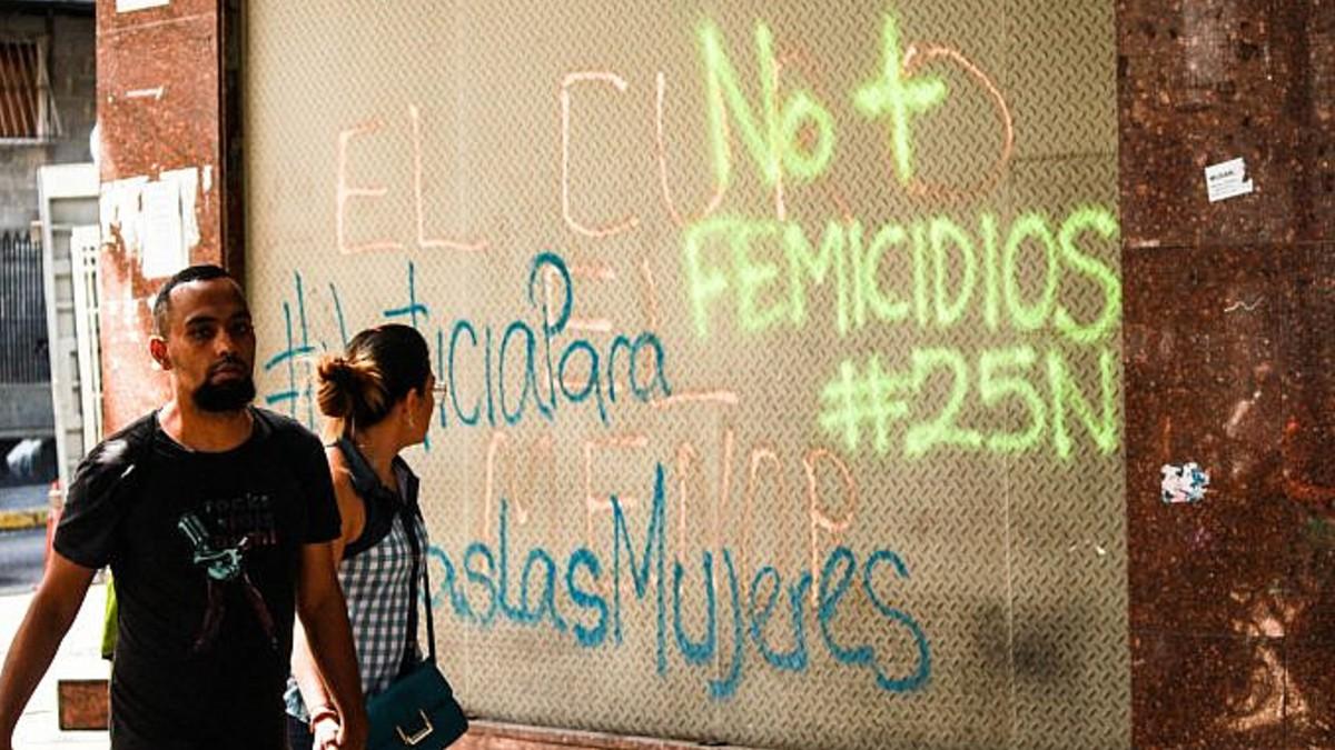 ¿Por qué se celebra el Día Internacional contra la Violencia Machista?