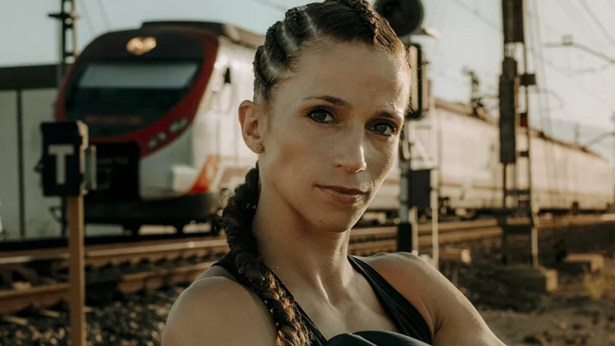 """Boxeadora Cristina Morales: """"Dar a las mujeres esas herramientas de defensa es darles la oportunidad de relacionarse de otra manera con la violencia"""""""