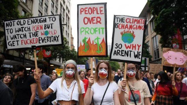 Nueva Zelanda podría declarar emergencia climática