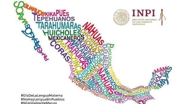 Iniciativa legislativa busca impedir la extinción de lenguas indígenas en México
