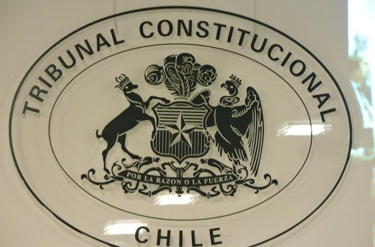 Presentan requerimiento en Tribunal Constitucional por 13 artículos de la ley de Migración y Extranjería