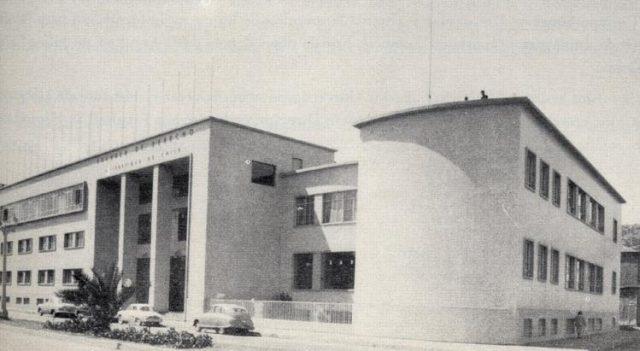 El Ciudadano revela lista de 300 expulsados por la dictadura en la Universidad de Chile de Valparaíso en 1974