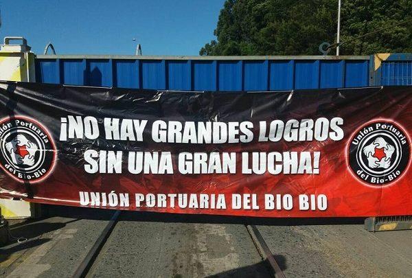 Unión Portuaria tras anuncio de Piñera sobre segundo retiro de las AFP: Llamamos al pueblo chileno a movilizarse