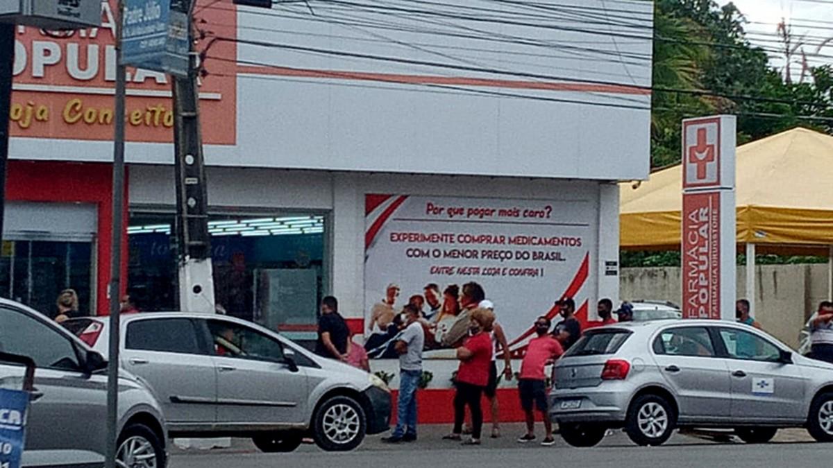 Apagón en norte de Brasil obliga a suspender elecciones municipales en ciudad de Macapá