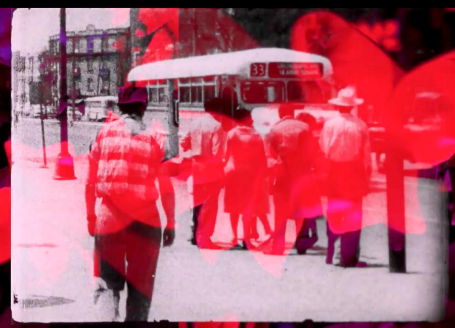 PROCESO DE ERROR 2020 se podrá seguir online con obras de video experimental, diálogos y una retrospectiva de la obra del artista visual y animador Tomás Wells