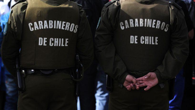 Corte de Apelaciones de Concepción ordena capacitar a carabineros en derechos fundamentales