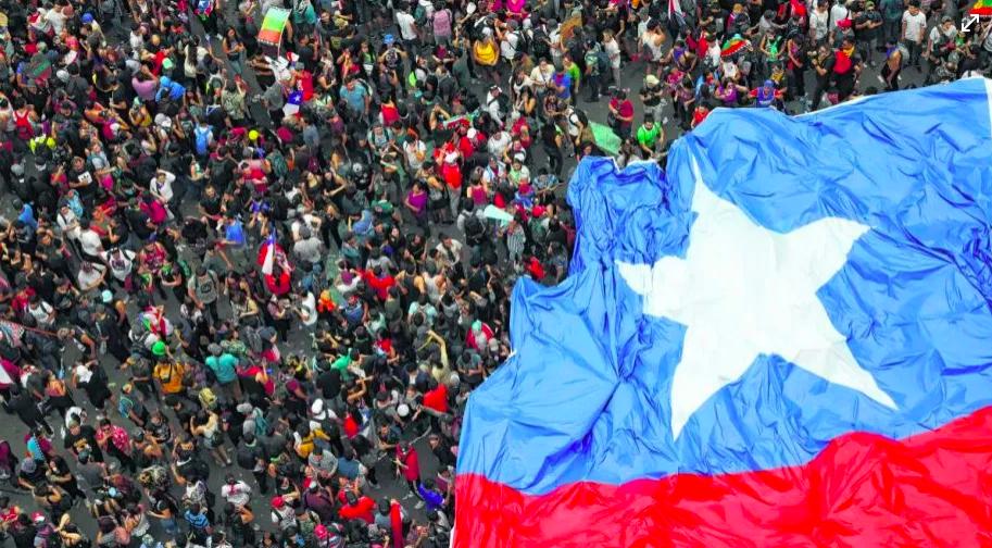 Los Mandamientos de los Pueblos de Chile