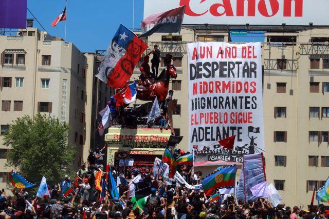El reto de la democracia chilena: Construir un país que responda realmente a una pluralidad de voces