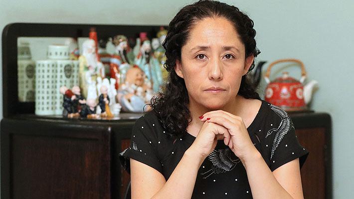 Detuvieron a ocho personas por amenazas de muerte contra la fiscal Ximena Chong