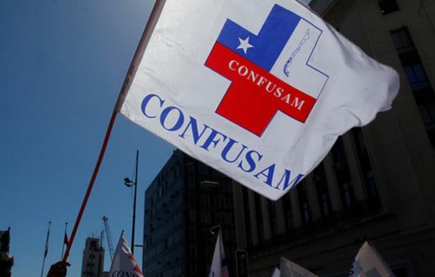 Confusam anuncia  paro de 48 horas ante incumplimientos del Gobierno