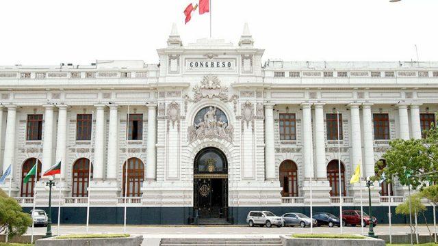Congresistas rechazan la primera lista de candidatos que proponía a una mujer como presidenta interina de Perú