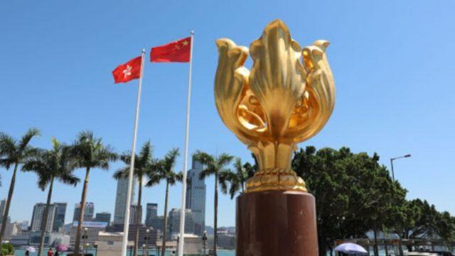 Renuncian todos los miembros opositores del Legislativo de Hong Kong