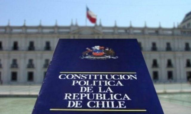 Los Tratados de Libre Comercio y la Constitución