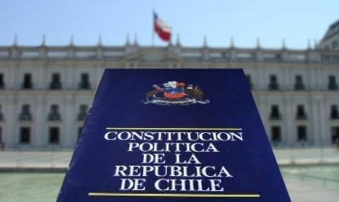 Chile Rebelión. Plebiscito de Entrada