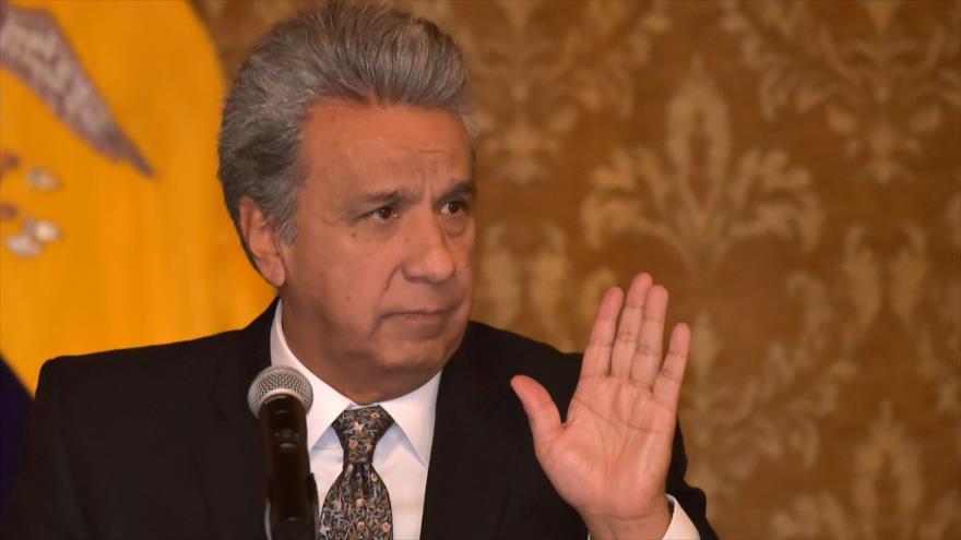 Ecuador: Gobierno se alinea con empresarios y no subirá salario mínimo en 2021