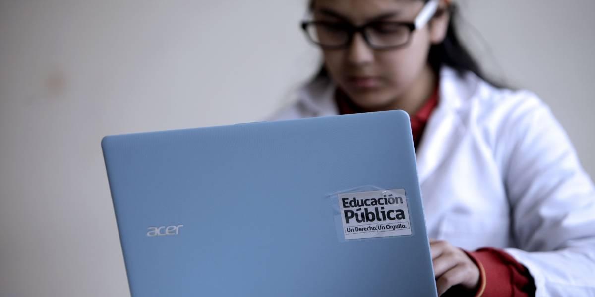 Presentan proyectos para agilizar el pago de los bonos de incentivo al retiro para profesores y asistentes de la educación