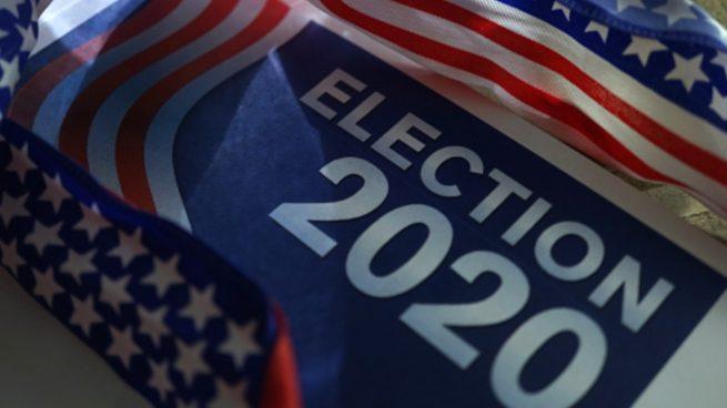 Así van los primeros resultados de las elecciones de EE. UU.