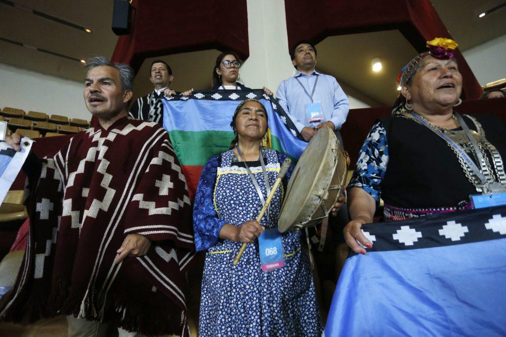 Oposición logra quorum de 3/5 para aprobar reforma que asegura escaños reservados para pueblos indígenas