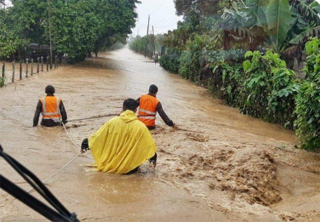 Estragos de Eta: reportan al menos 150 muertos en Guatemala y 13 en Honduras